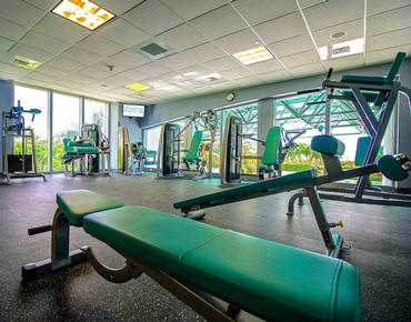 Marenas fitness center