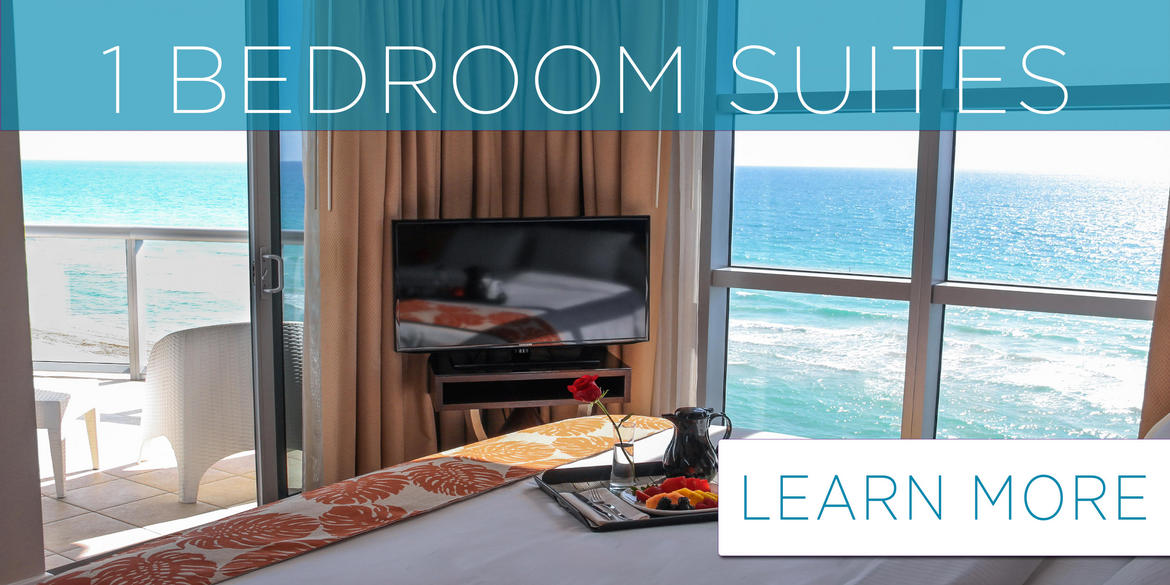 Sunny isles beach resort accommodations marenas beach resort - 2 bedroom hotel suites in miami south beach ...