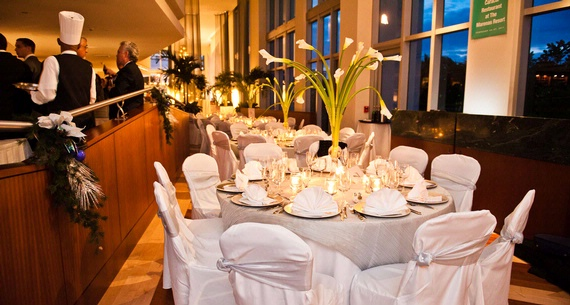 Oceanside wedding near miami
